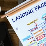 landing page optimalizálás